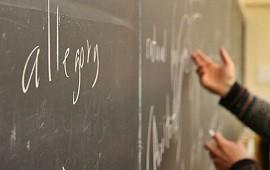 05/02/2019: Los docentes ya definieron el porcentaje de aumento para comenzar el 2019