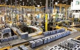 05/02/2019: La actividad industrial acumuló durante el año pasado una baja del 5 %