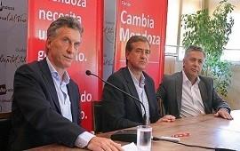 05/02/2019: Mendoza: Alfredo Cornejo cerró el candidato con Cobos y dejó afuera al hombre de Macri