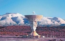 12/02/2019: El misterio de la base espacial china en Neuquén: la Argentina no