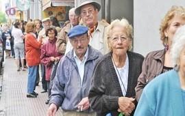 12/02/2019: La provincia elevó el monto para las jubilaciones que se pueden embargar