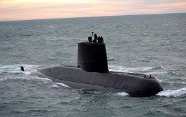 14/02/2019: ARA San Juan: convocan audiencia por supuestas imágenes dañadas del submarino