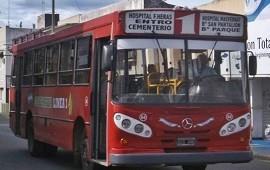 20/02/2019: Los transportistas afirman que con un boleto a $20