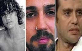 20/02/2019: Tras el caso del hijo de Federica Pais, los otros hijos de famosos que tuvieron problemas con la Justicia