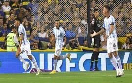 20/02/2019: Boca perdió con Atlético Tucumán y se muere la esperanza de ir por el tricampeonato