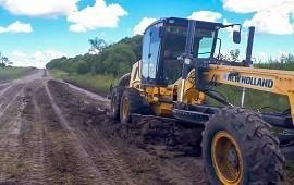 21/02/2019: Destacan el mejorado de conexiones productivas en zona rural del departamento La Paz