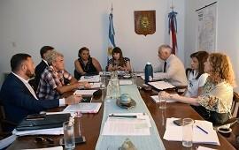 25/02/2019: Entre Ríos avanza en protocolizar el abordaje integral de situaciones vinculadas a embarazos en menores de 15 años