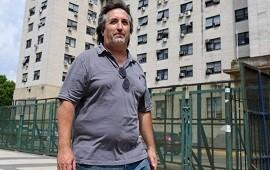 26/02/2019: Caso Ciccone: José María Núñez Carmona se entregó en Comodoro Py y fue detenido