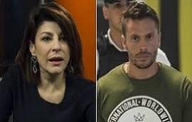 27/02/2019: El descargo de Carolina Papaleo después de que Ulises Jaitt la demandara