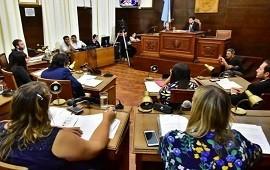 15/02/2020: Las voces que dejó la algida sesión del Concejo Deliberante