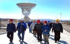 17/02/2020: Estación espacial en Neuquén: el Gobierno ratificó que seguirá adelante el polémico acuerdo con China