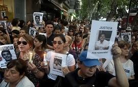 18/02/2020: #JusticiaporFernando: marcharán hoy al Congreso y en el exterior a un mes del crimen de los rugbiers