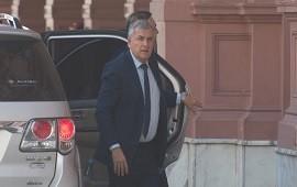 """21/02/2020: Gerardo Morales, contra el proyecto K para liberar a Milagro Sala: """"No es una presa política, está detenida por los delitos que cometió"""""""