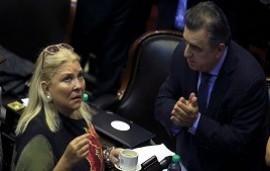 """21/02/2020: La oposición reaccionó ante el proyecto para intervenir la Justicia de Jujuy y advirtió sobre un plan de """"apriete"""" oficialista"""