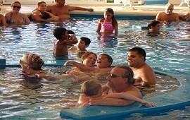 24/02/2020: Con más del 96% de ocupación hotelera comenzó el feriado de Carnaval en Entre Ríos
