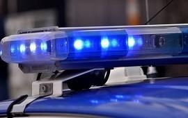 24/02/2020: Un tiroteo entre familias terminó con un detenido y una patrulla dañada