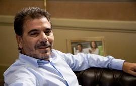 """24/02/2020: Cristian Ritondo: """"Kicillof dijo que no podía pagar y pagó porque tenía la plata que le dejó Vidal"""""""