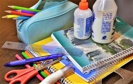 01/02/2021: La canasta escolar llega con variados incrementos en el comercio local