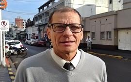 01/02/2021: Trabajadores de Bromatología destacaron la laboral de Arguello al frente de la dirección