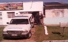 05/02/2021: Prefectura realiza un allanamiento por drogas en Concordia