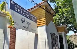 10/02/2021: La municipalidad confirmó el cierre de la residencia estudiantil en Paraná pero dijo que es