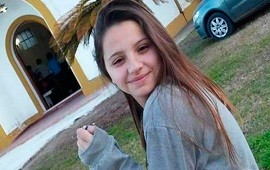 11/02/2021: Femicidio de Úrsula Bahillo: Gómez Alcorta pidió