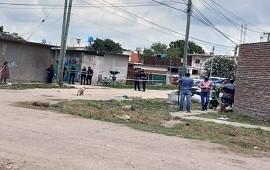 12/02/2021: Marcos Paz: matan a una mujer y detuvieron a su ex
