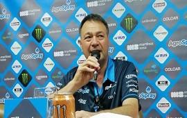 15/02/2021: Conmoción en el automovilismo: murió Alberto Canapino, uno de los mejores preparadores de la Argentina