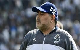 16/02/2021: Causa Maradona: fuerte declaración complica a custodio