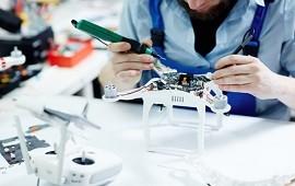 17/02/2021: La UNER lanza un nuevo laboratorio de prototipado electrónico