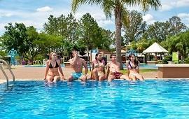 """18/02/2021: Federación ya """"casi no tiene disponibilidad"""" para alojar turistas el próximo fin de semana"""