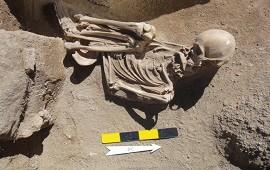 19/02/2021: Catamarca: investigadoras registraron 12 tumbas de hasta 6.000 años de antigüedad