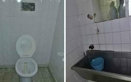 """19/02/2021: AGMER Concordia detecta un """"déficit en los baños de las escuelas"""" relevadas"""