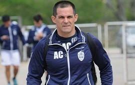 23/02/2021: Víctor Bernay se suma al cuerpo técnico de uno de los equipos más importantes de Brasil