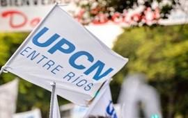 """23/02/2021: UPCN instó a los médicos a """"reestablecer la atención"""" a los afiliados de Iosper"""
