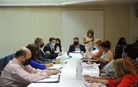 24/02/2021: Gremios docentes dan por finalizada la negociación salarial y evaluarán acciones a seguir