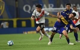26/02/2021: Boca vs River: fecha y hora confirmada para el superclásico