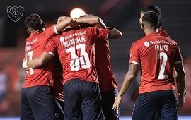 26/02/2021. Copa Argentina: Independiente y Mitre juegan el 10 de marzo