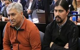 26/02/2021: Leandro Báez:
