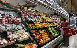 26/02/2021: Los alimentos terminaron febrero con una suba de más de 4% y presionan sobre la inflación