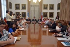 Entre Ríos mejora la oferta salarial a los docentes