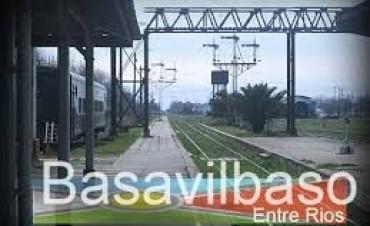 La Provincia iniciará junto a firmas locales la construcción de 2100 metros de asfalto en Basavilbaso.