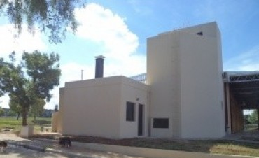 Se inaugura en La Bianca el nuevo edificio de la Comisaría VI