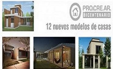 Casas ProCreAr: doce nuevos modelos de viviendas ya se encuentran disponibles en la web