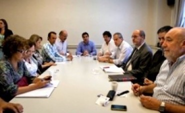 El Gobierno Nacional convocó a una nueva reunión de la Paritaria Docente