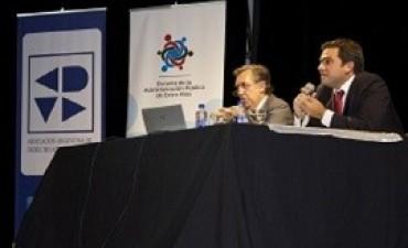 Entre Ríos continúa trabajando por un Estado cada vez más moderno y eficiente