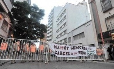 Los fiscales apelaron la falta de mérito de Massot con severas críticas al juez