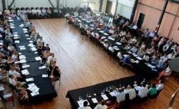 Directores de hospitales destacaron la creación del Banco de Prótesis