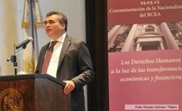 Publican las actas secretas dispuestas por directorio del Central durante la dictadura militar