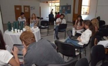 Trabajan para que nuevos municipios entrerrianos sean acreditados como saludables